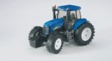 BRUDER - NEW HOLLAND TG285