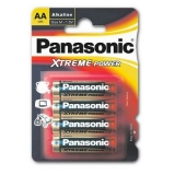 AA Panasonic - Xtreme power