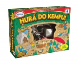 Popular – Hurá do kempu