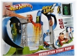 HOT WHEELS Dráha REV-UPS  REVOLUTION