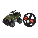 RC JEEP - 2 DRUHY