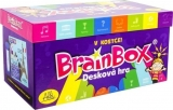 V KOSTCE - BRAINBOX