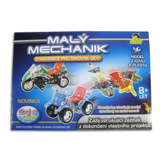 MALÝ MECHANIK