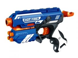 AIR PISTOL - HOT FIRE