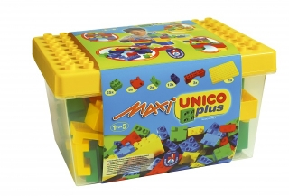 Stavebnice UNICO - MAXIBOX