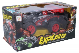 RC BUGINA - Explorer