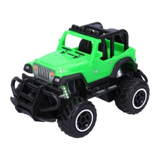 RC JEEP MINI