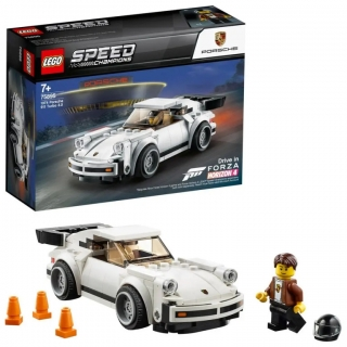 LEGO Speed Champions - 1974 Porsche 911 Turbo 3.0